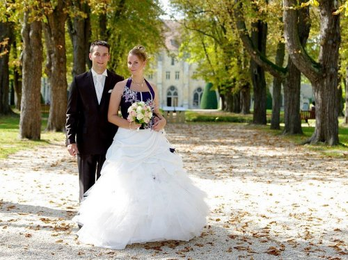 Photographe mariage - Christophe Heux Photographies - photo 13
