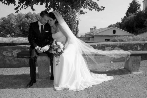 Photographe mariage - Azuris - photo 23