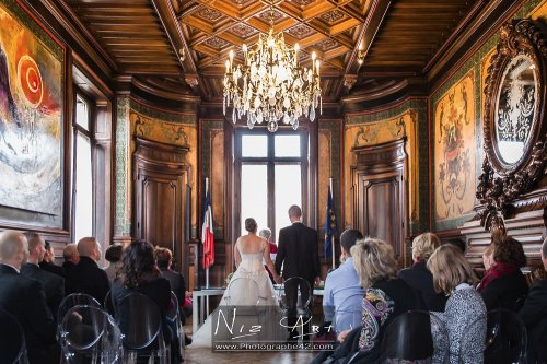Photographe mariage - Niz Art Photographe 42 - photo 25