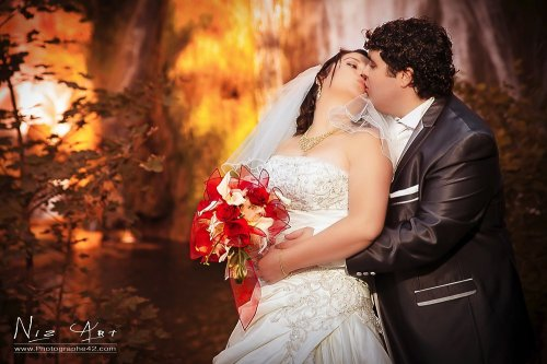 Photographe mariage - Niz Art Photographe 42 - photo 39