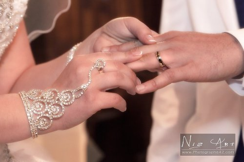 Photographe mariage - Niz Art Photographe 42 - photo 3