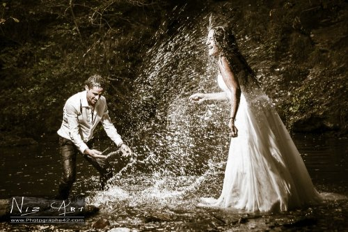 Photographe mariage - Niz Art Photographe 42 - photo 49