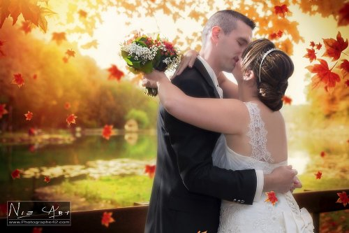 Photographe mariage - Niz Art Photographe 42 - photo 19