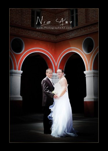 Photographe mariage - Niz Art Photographe 42 - photo 56