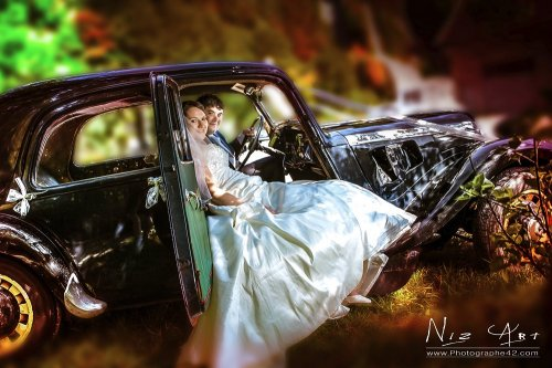 Photographe mariage - Niz Art Photographe 42 - photo 43