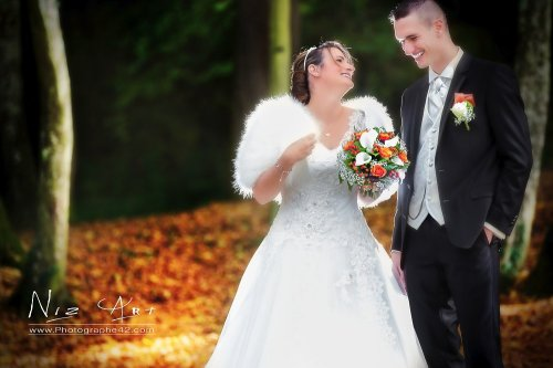 Photographe mariage - Niz Art Photographe 42 - photo 20