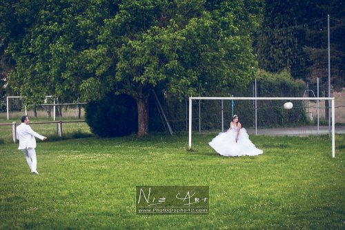 Photographe mariage - Niz Art Photographe 42 - photo 5
