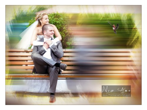 Photographe mariage - Niz Art Photographe 42 - photo 52