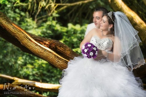 Photographe mariage - Niz Art Photographe 42 - photo 1