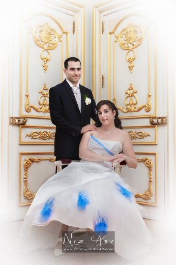 Photographe mariage - Niz Art Photographe 42 - photo 8