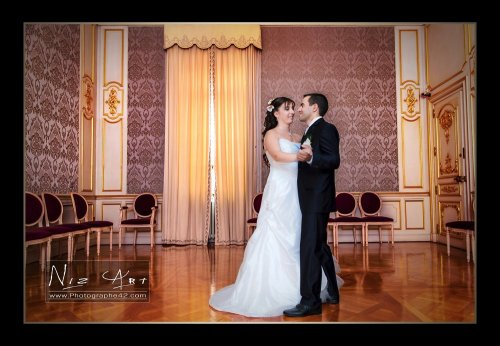 Photographe mariage - Niz Art Photographe 42 - photo 7