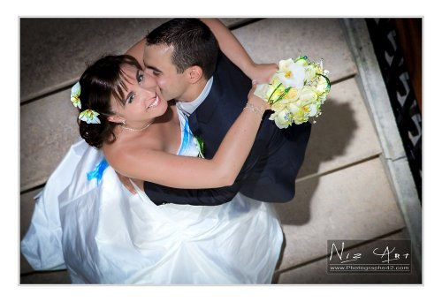 Photographe mariage - Niz Art Photographe 42 - photo 6