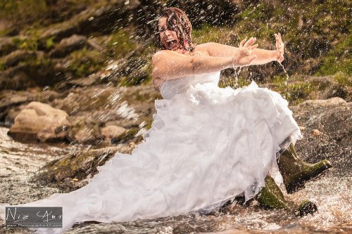 Photographe mariage - Niz Art Photographe 42 - photo 29