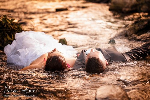 Photographe mariage - Niz Art Photographe 42 - photo 31