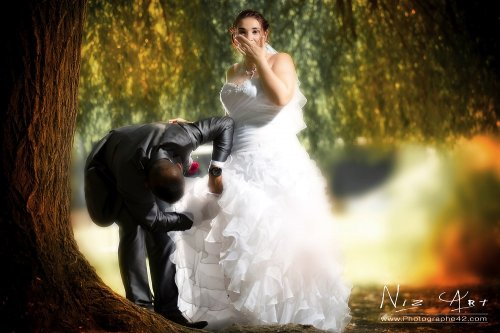 Photographe mariage - Niz Art Photographe 42 - photo 35