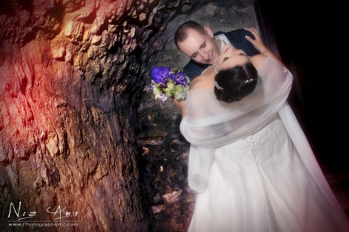 Photographe mariage - Niz Art Photographe 42 - photo 13
