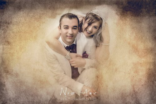 Photographe mariage - Niz Art Photographe 42 - photo 2