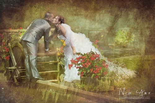 Photographe mariage - Niz Art Photographe 42 - photo 34