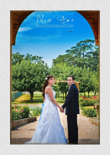 Photographe mariage - Niz Art Photographe 42 - photo 11