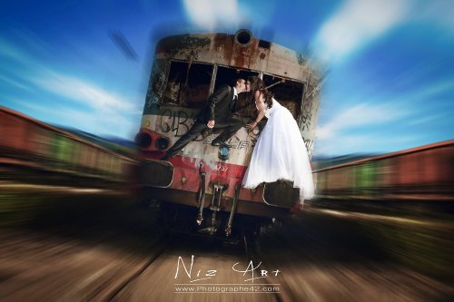 Photographe mariage - Niz Art Photographe 42 - photo 46