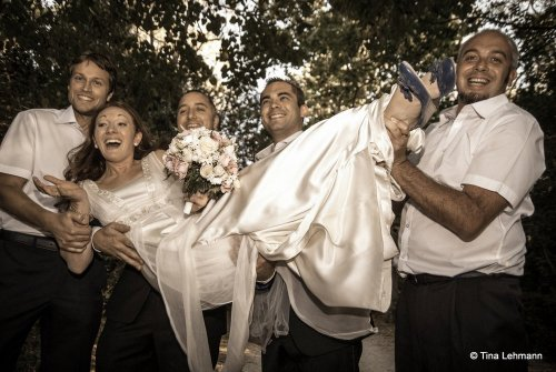 Photographe mariage - TINA LEHMANN votre Photographe - photo 12