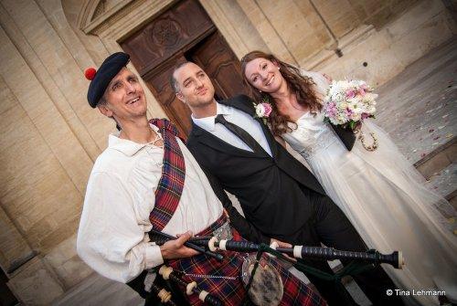 Photographe mariage - TINA LEHMANN votre Photographe - photo 8