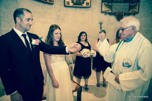 Photographe mariage - TINA LEHMANN votre Photographe - photo 9