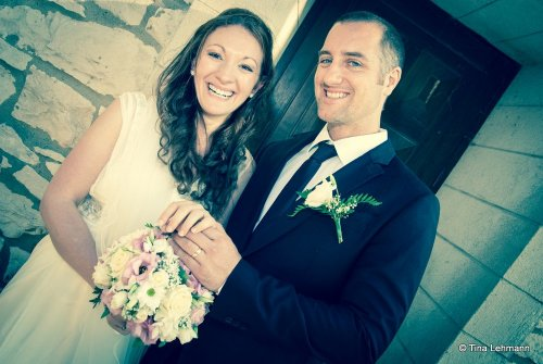 Photographe mariage - TINA LEHMANN votre Photographe - photo 1