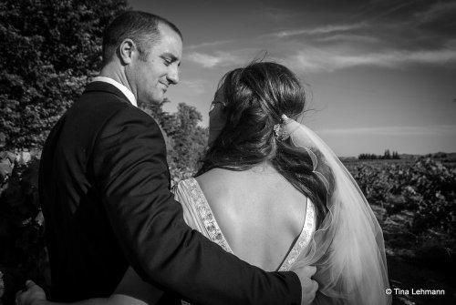 Photographe mariage - TINA LEHMANN votre Photographe - photo 5