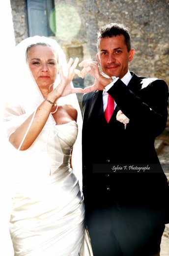 Photographe mariage - Au fil du temp... - photo 38