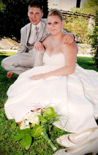 Photographe mariage - Au fil du temp... - photo 12