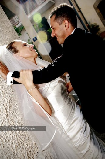 Photographe mariage - Au fil du temp... - photo 32