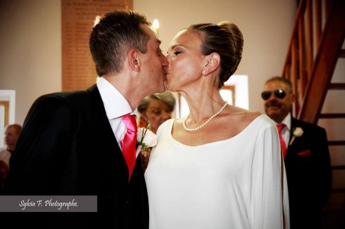 Photographe mariage - Au fil du temp... - photo 47