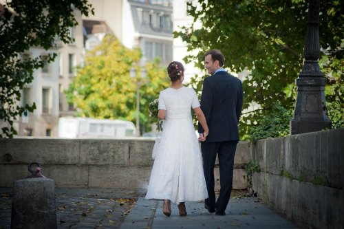Photographe mariage - Dominique Gautier - photo 3