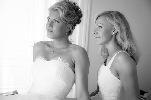 Photographe mariage - Dominique Gautier - photo 28