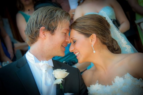 Photographe mariage - Dominique Gautier - photo 27