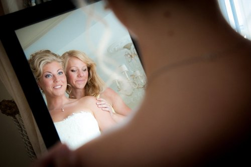 Photographe mariage - Dominique Gautier - photo 30