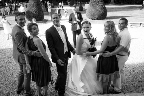 Photographe mariage - Dominique Gautier - photo 19