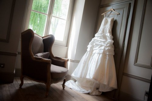 Photographe mariage - Dominique Gautier - photo 41