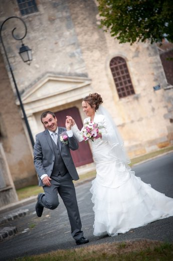 Photographe mariage - Dominique Gautier - photo 37