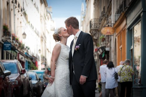 Photographe mariage - Dominique Gautier - photo 5