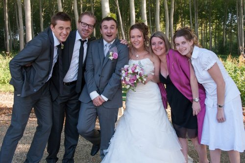 Photographe mariage - Dominique Gautier - photo 43