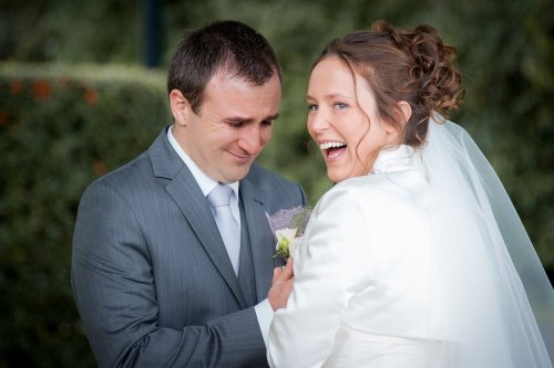 Photographe mariage - Dominique Gautier - photo 33