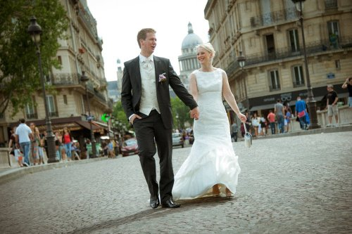Photographe mariage - Dominique Gautier - photo 53