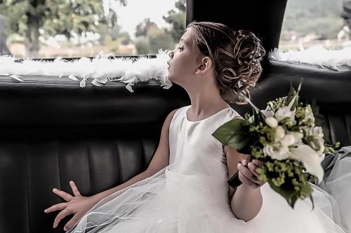 Photographe mariage - fouquet sylvain - photo 25