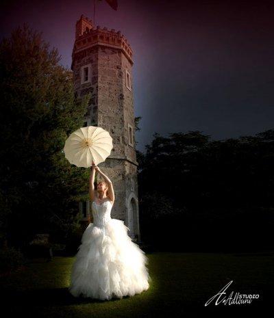 Photographe mariage - Studio Alain Adlouni - photo 8