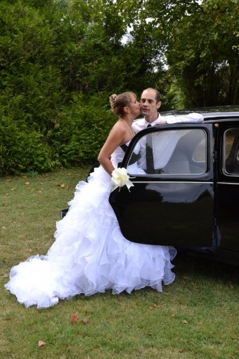 Photographe mariage - DELCOURT frédéric - photo 3