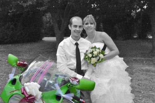 Photographe mariage - DELCOURT frédéric - photo 5