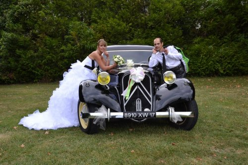 Photographe mariage - DELCOURT frédéric - photo 2