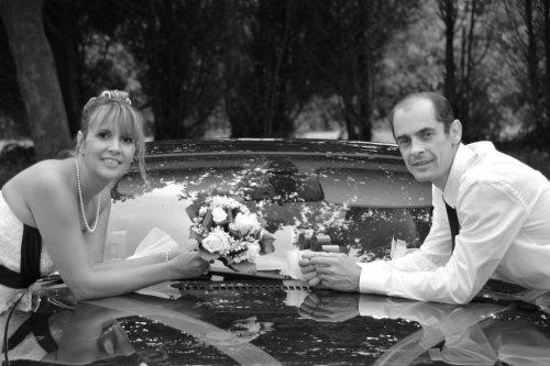 Photographe mariage - DELCOURT frédéric - photo 10